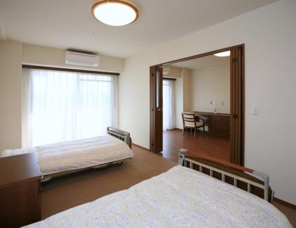 介護付有料老人ホーム  カリエール茨木(大阪府茨木市)イメージ
