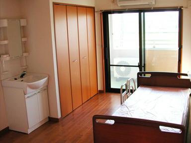 グループホームひまわり荘福崎の家(兵庫県神崎郡福崎町)イメージ
