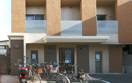 住宅型有料老人ホーム ソレイユあんりゅう(大阪府大阪市住之江区)イメージ