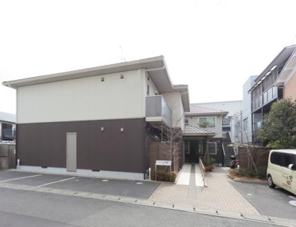 グループホーム たのしい家 伏見深草(京都府京都市伏見区)イメージ