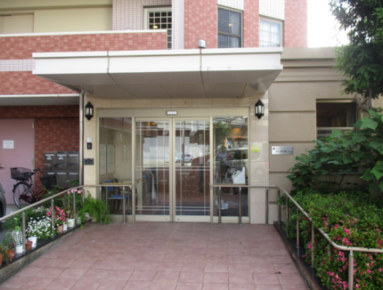 SOMPOケア そんぽの家 兵庫柳原(兵庫県神戸市兵庫区)イメージ