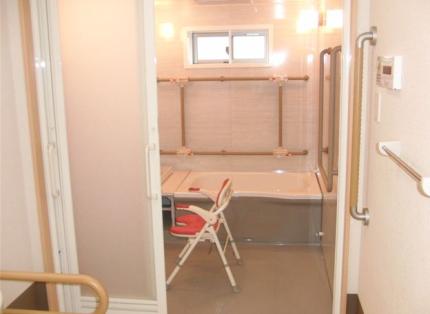 サービス付き高齢者向け住宅 しらさぎの郷(大阪府岸和田市)イメージ