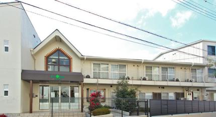 住宅型有料老人ホーム はーとらいふ三国ヶ丘東(大阪府堺市北区)イメージ