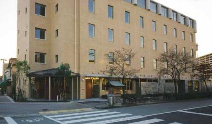 サービス付き高齢者向け住宅 神港園レインボー酒蔵通(兵庫県西宮市)イメージ