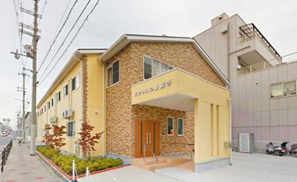 住宅型有料老人ホーム おかりんの郷 巽中(大阪府大阪市生野区)イメージ