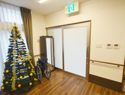住宅型有料老人ホーム ピースフリー正覚寺(大阪府大阪市平野区)イメージ