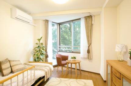 住宅型有料老人ホーム アーバニティ若水(大阪府大東市)イメージ