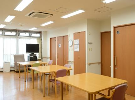 グループホーム たのしい家 大倉山(兵庫県神戸市兵庫区)イメージ