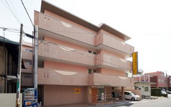 介護付有料老人ホーム スーパー・コート堺神石(大阪府堺市堺区)イメージ