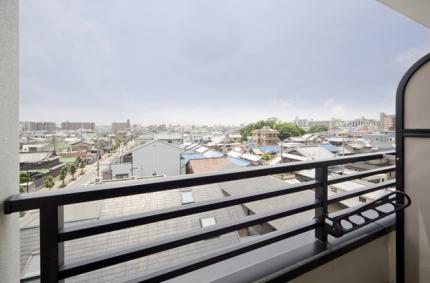 介護付き有料老人ホーム リビング フォレスト(大阪府大阪市平野区)イメージ