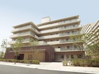 サービス付き高齢者向け住宅 センチュリーシティ都島(大阪府大阪市都島区)イメージ