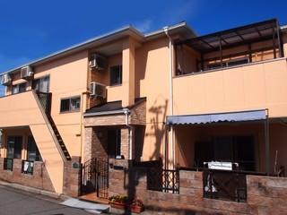 グループホーム ふれあい神戸西(兵庫県神戸市西区)イメージ