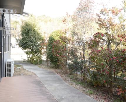 グループホーム たのしい家  高雄(京都府京都市右京区)イメージ