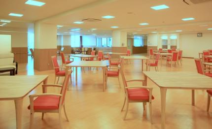 介護付き有料老人ホーム ウエルハウス千里中央(大阪府豊中市)イメージ