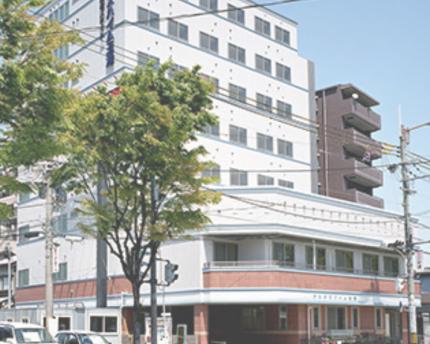 住宅型有料老人ホーム アルタスハイム玉津(大阪府大阪市東成区)イメージ