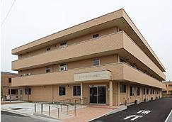 サービス付き高齢者向け住宅 エイジ・ガーデン日置荘(大阪府堺市東区)イメージ