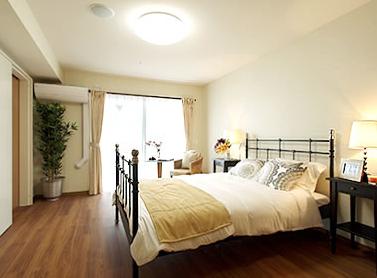 サービス付き高齢者向け住宅 エルカーサ富永(大阪府大阪市浪速区)イメージ