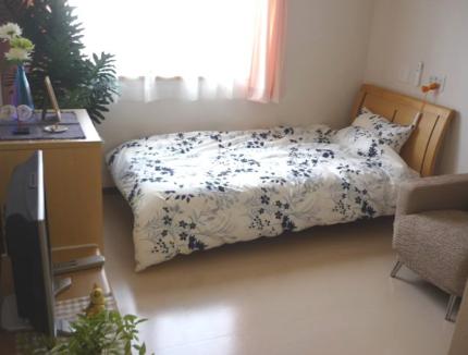 サービス付き高齢者向け住宅 まごころ荘(大阪府堺市中区)イメージ