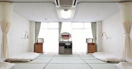 介護老人保健施設 サンガピア館(大阪府高槻市)イメージ