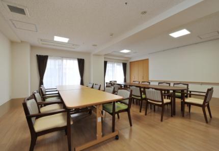 サービス付き高齢者向け住宅 すまいるらいふ(大阪府大阪市生野区)イメージ