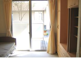 特別養護老人ホームのじぎくの里(兵庫県高砂市)イメージ