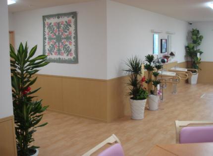 サービス付き高齢者向け住宅 OHANA平野(大阪府大阪市平野区)イメージ