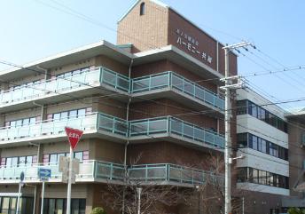 介護老人保健施設 ハーモニー共和(大阪府大阪市生野区)イメージ