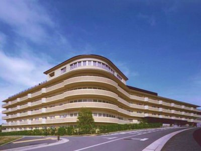 介護付き有料老人ホーム Charm Suite(チャームスイート)緑地公園(大阪府豊中市)イメージ