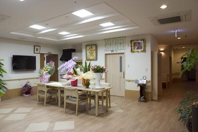 サービス付き高齢者向け住宅 ラポール壱番館(大阪府八尾市)イメージ