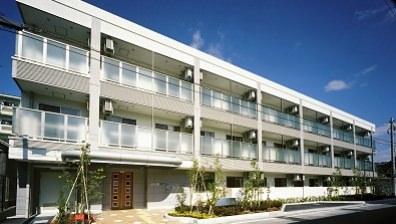 介護付有料老人ホーム そんぽの家 守口南(大阪府守口市)イメージ