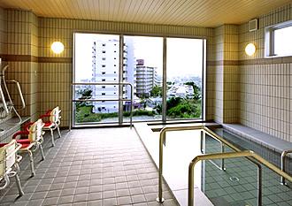 介護付有料老人ホーム ハートランド舞子台(兵庫県神戸市垂水区)イメージ