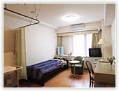介護付有料老人ホーム パーマリィ・イン新神戸(兵庫県神戸市中央区)イメージ