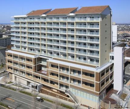 ワコーレハート明舞(兵庫県明石市)イメージ