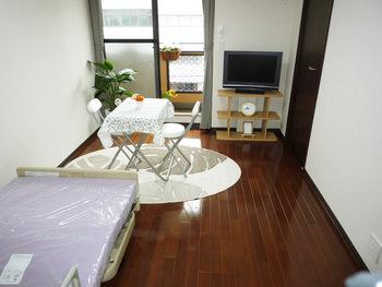 高齢者向け賃貸住宅 エクリア浜田(兵庫県尼崎市)イメージ