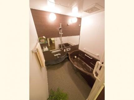 サービス付き高齢者向け住宅 ヴィラ櫟(兵庫県川辺郡猪名川町)イメージ