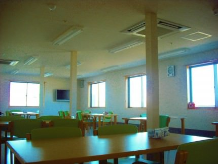 サービス付き高齢者向け住宅 まごのて楢葉(大阪府堺市中区)イメージ