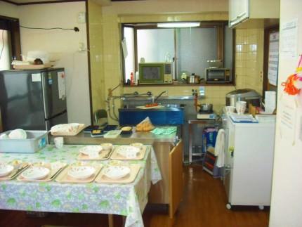 高齢者向け賃貸住宅 シニアリビング・マヤ(大阪府東大阪市)イメージ