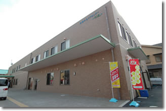 京都壬生ケアセンターそよ風(京都府京都市中京区)イメージ