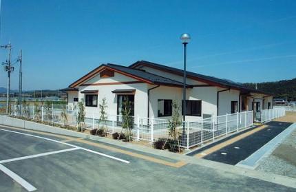 グループホーム とだ(京都府福知山市)イメージ