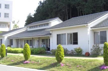 グループホームかたらいの家(京都府南丹市)イメージ