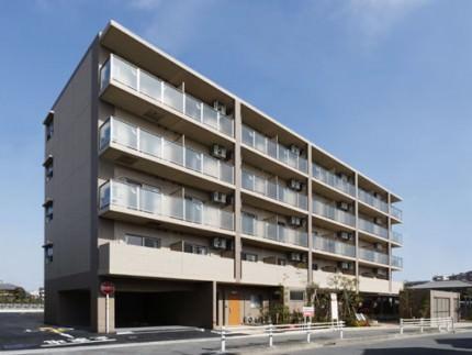 そんぽの家S 三条桧町(奈良県奈良市)イメージ