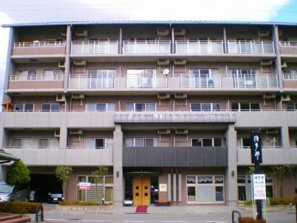 ベルアンジュ奈良(奈良県奈良市)イメージ
