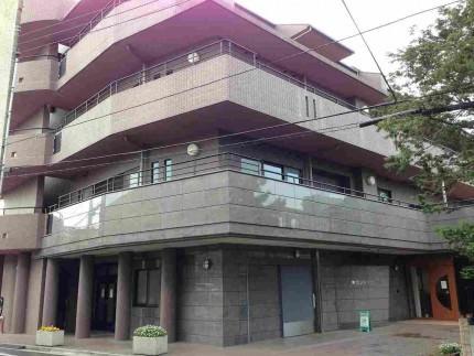 介護付有料老人ホーム 第10シルバータウン(東京都足立区)イメージ