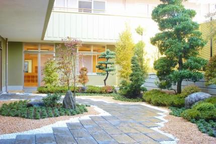 介護付有料老人ホーム 悠楽里さいたま中央(埼玉県さいたま市中央区)イメージ