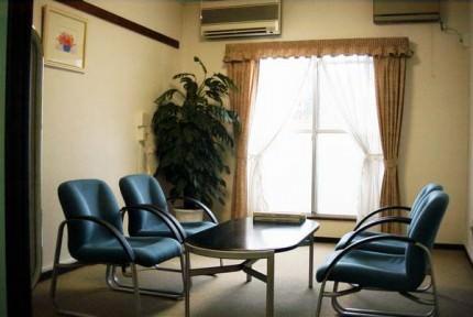 介護付有料老人ホーム 家族の家ひまわり板橋(東京都板橋区)イメージ