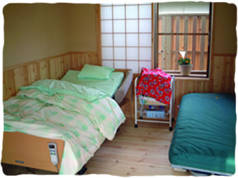 高齢者向け賃貸住宅 シルバーホームあしすと(愛知県日進市)イメージ