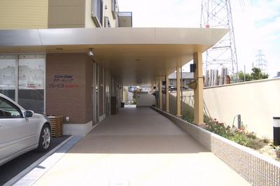 住宅型有料老人ホーム ケア・キューブくさか(大阪府東大阪市)イメージ