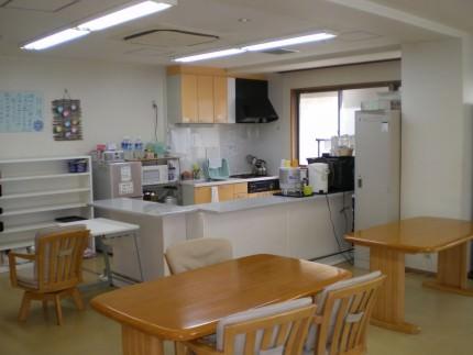 住宅型有料老人ホーム さくらんぼ大蓮(大阪府東大阪市)イメージ