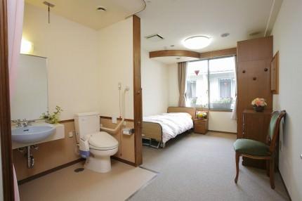 介護付き有料老人ホーム エスティームライフ学園前(奈良県奈良市)イメージ