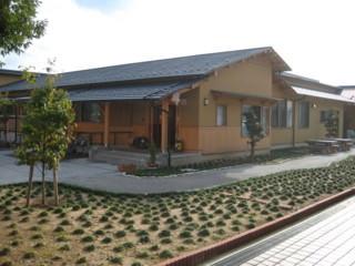 グループホーム緑風の郷木の香(兵庫県朝来市)イメージ